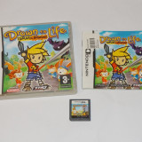 Joc consola Nintendo DS - Drawn to Life - complet carcasa si manual