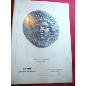 Catalog Numismatic de Licitatie - Monede Antice si Monede Medievale Franceze