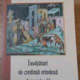 Rugaciuni Pentru Bolnavi Invataturi De Credinta Ortodoxa Desp - Necunoscut, 394844 - Carti ortodoxe