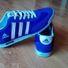 Adidasi Tenisi Adidas SL Panza nr 40, 42, 43 - Adidasi barbati, Culoare: Albastru