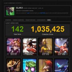 Cont League of Legends, Strategie, 16+