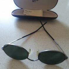 Ochelari de soare, Ray Ban, pentru barbati, originali, cu toc