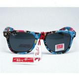 Ochelari De Soare Ray Ban  Wayfarer Hawaii 1  Mat +Saculet+  Laveta