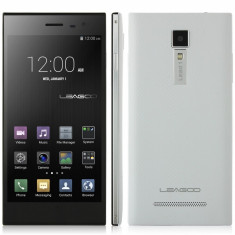 Leagoo Lead 1 Dual SIM White