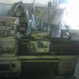 Utilaje de prelucrare a metalelor