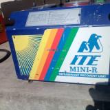 Statie portabila Incarcare/Recuperare Freon ITE Mini R2