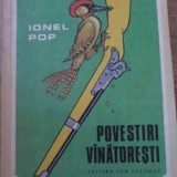 Povestiri Vanatoresti - Ionel Pop ,394779