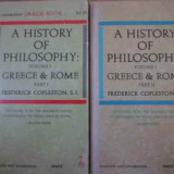 A History Of Philosophy Vol.1 Greece & Rome Part 1-2 - Frederick Copleston ,394733