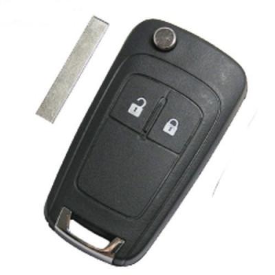 Carcasa Cheie Opel Insignia 2 butoane foto