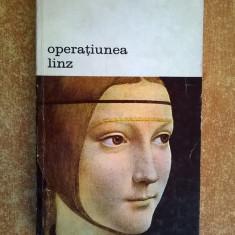 R. Seydewitz, M. Seydewitz - Operatiunea Linz