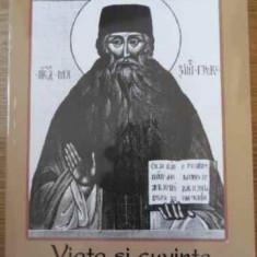 Viata Si Cuvinte De Folos I - Sfantul Maxim Grecul, 394815 - Carti ortodoxe
