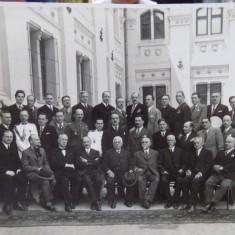 Promotia 1911 a liceului Lazar, 25 de ani de la absolvire - Harta Europei