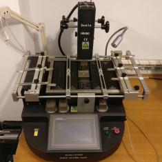 Statie Rework Reballing SCOTLE HR460 BGA