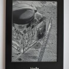 Amazon Kindle Paperwhite III (2015) eReader - eBook Reader Kindle Paperwhite