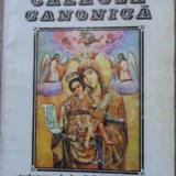 Calauza Canonica Culegere De Invataturi Ortodoxe (putin Uzata - Preot Simeon Adrian, 394694 - Carti ortodoxe