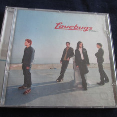 Lovebugs - Awaydays _ cd, album, Warner(Elvetia) _ rock - Muzica Rock