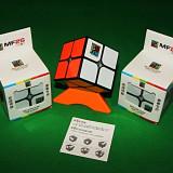 Profesional Moyu MofangJiao MF2S - Cub Rubik 2x2x2 - Jocuri Logica si inteligenta