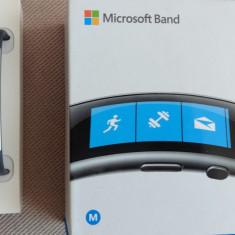 Microsoft Band 2, brățară de fitness, mărimea M