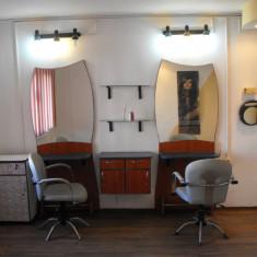 De inchiriat ap. 2 camere modificat in spatiu comercial/birouri - Apartament de inchiriat, 46 mp, Numar camere: 2, An constructie: 1970, Parter
