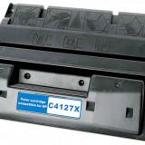 Cartus toner HP C4127X 27X compatibil