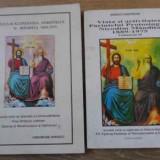 Viata Si Activitatea Parintelui N. Mandita 1889-1975 Vol.1-2 - Gheorghe Ionescu, 394867 - Carti ortodoxe