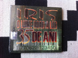 Iris o lume doar a lor 35 ani cd disc sigilat muzica hard rock cat music 2012, cat music