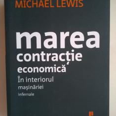 Michael Lewis - Marea contractie economica