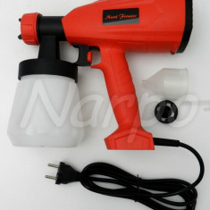 Pistol de vopsit electric 350W 700ML