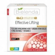 BIOTECH 7D Crema Lifting de zi 50+ 50 ml, Bielenda