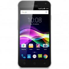 Smartphone myPhone Fun5 Dual Sim 5 Inch Quad Core 8 GB 3G Negru