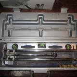 Dispozitiv metalic de taiat gresie si faianta - 400 mm - Taietor de gresie