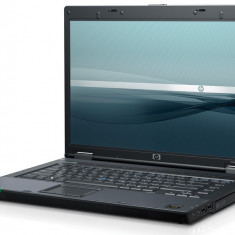 HP 8510p Business Notebook, Intel Core 2 Duo T7100, 1.8Ghz, 2Gb DDR2, 80Gb, 15 inch, DVD-ROM, GRAD B - Laptop HP