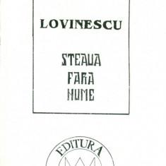 Steaua fara nume - Vasile Lovinescu - Carte ezoterism