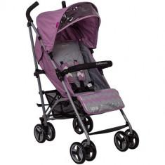 Carucior Sport Soul Purple - Carucior copii 2 in 1 Coto Baby
