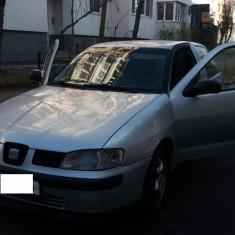 Seat Ibiza 2002, Benzina, 235000 km, 1400 cmc