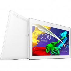 Lenovo Tab 2 A10-30 16GB White (ZA0C0127BG) - Tableta Lenovo, 10.1 inch, Wi-Fi, Android
