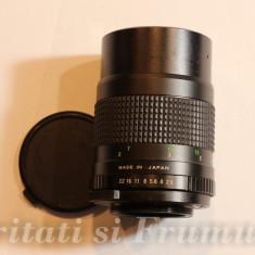 OBIECTIV BEROFLEX 135MM, F:2.8 - Obiectiv DSLR Beroflex, Tele, Autofocus