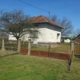 Casa in loc. Valea Vinului, jud.Satu Mare - Casa de vanzare, 120 mp, Numar camere: 3, Suprafata teren: 27