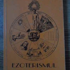 Ezoterismul - Antoine Faivre, 394911 - Carti Budism