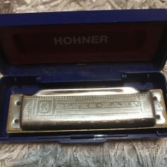 Hohner Blues Harp - Muzicuta
