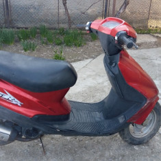 Vand scuter yamaha..am acte la el...merrge si arata foarte bine