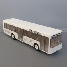 Autobuz Mercedes O405 N Linienbus, Siku - Macheta auto Siku, 1:55