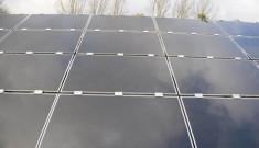 Panouri fotovoltaice GERMANE 100w SH panouri solare electrice foto