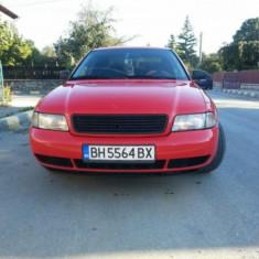 Audi a 4 oferta, An Fabricatie: 1997, Motorina/Diesel, 285000 km, 1897 cmc