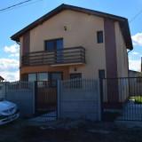 Vand vila P+1+pod Comuna Berceni, strada Ciulini, 131mp, 400 mp teren - Casa de vanzare, Numar camere: 4