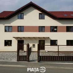 Vand sediu birouri Cart. Europa - Spatiu comercial de vanzare, Parter, 270 mp, An constructie: 2016
