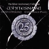 Whitesnake 25 Year Anthology Silver Anniversary ed. (2cd)