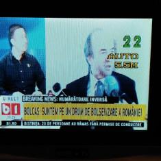 MINI TV LCD 5 INCH NOSE TV 12V AUTO - Televizor LCD, Sub 48 cm, HD Ready