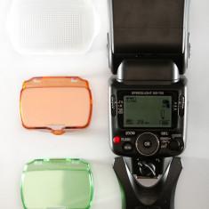 Nikon SB-700 - Blitz dedicat