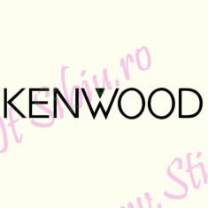 Kenwood_Tuning Auto_Cod: CSP-077_Dim: 15 cm. x 2.4 cm. - Stickere tuning
